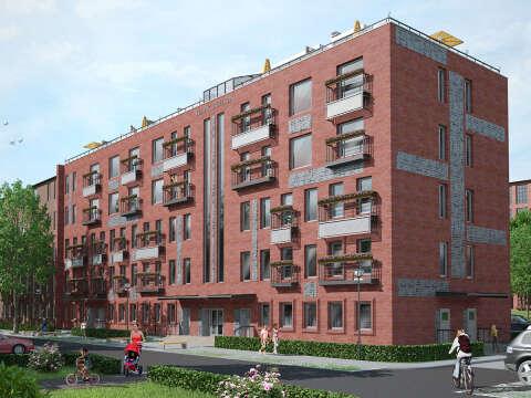 Апарт-комплекс Park Plaza (Парк Плаза)